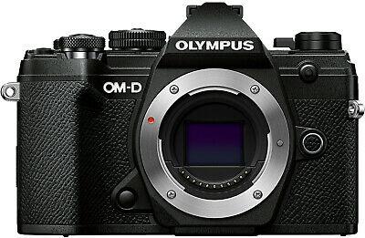 OLYMPUS OM-D E-M5 Mark III Systemkamera 20,4 Megapixel