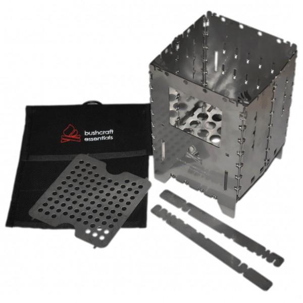 Bushcraft Essentials - Bushbox XL - Hobo Stove