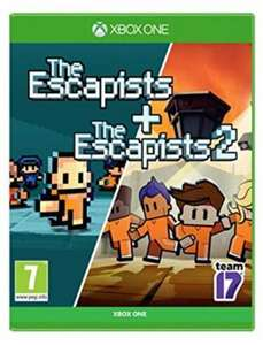The Escapists + The Escapists 2 (Xbox One) für 11,06€ inkl. Versand (Base.com)