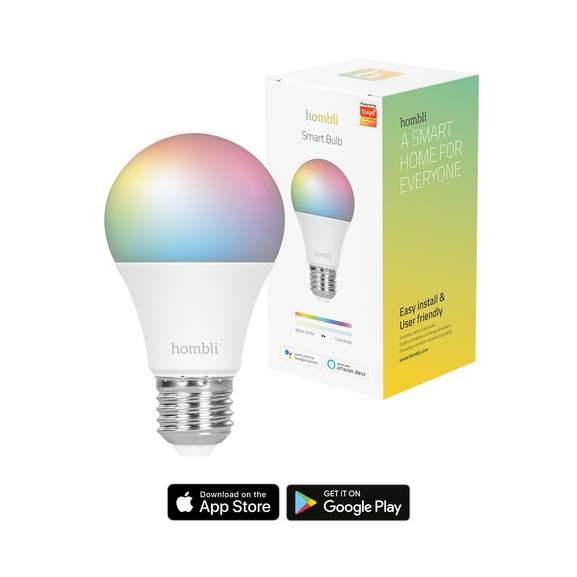 30% Rabatt auf alle Hombli Smart Home Produkte ab 100€ Bestellwert - siehe Deal für Beispiele