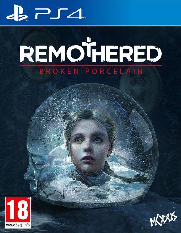 Remothered: Broken Porcelain(PS4) [Coolshop]