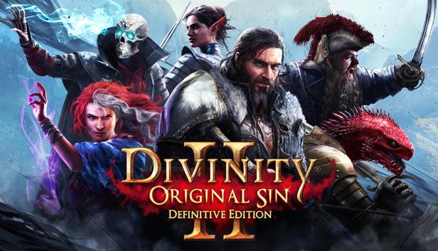 Divinity: Original Sin 2 - Definitive Edition für 17,99€ bei Steam
