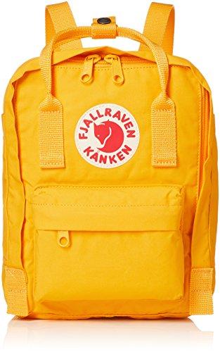 (Amazon) Fjallraven Unisex Kånken Mini Rucksack (Abmessungen 29 x 20 x 13 cm, 7 Liter, 220g)