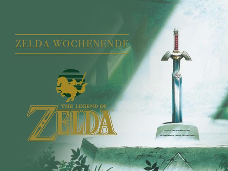 Zelda Wochenende bei Zavvi - Merchandise deutlich Reduziert, 4 Tassen für 17€ Versandkostenfrei
