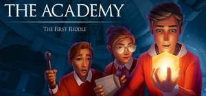 The Academy - The First Riddle kostenlos (Twitch/Amazon Prime)