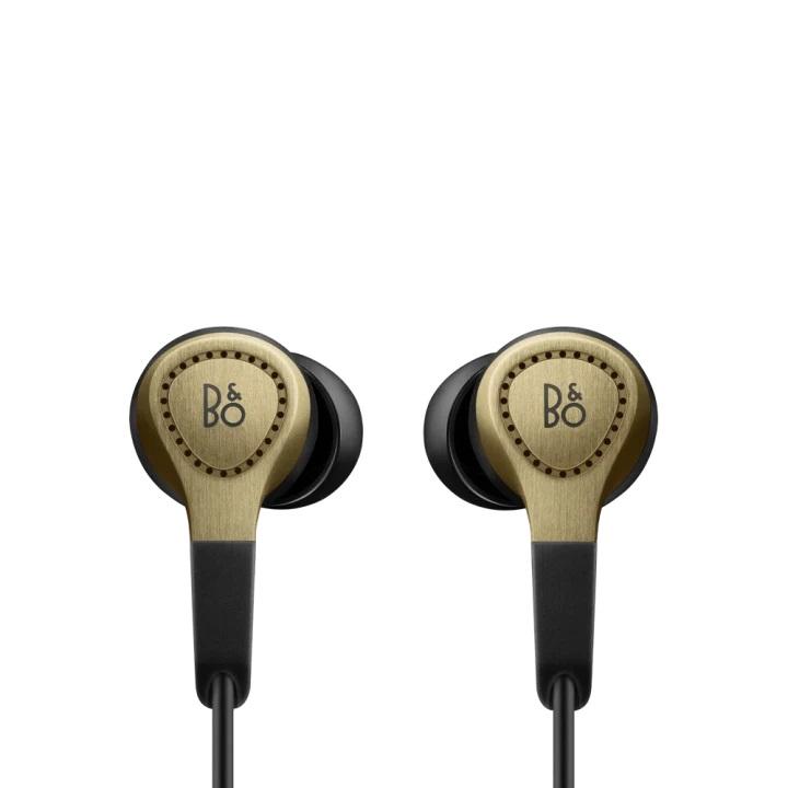[Dealclub] Bang & Olufsen Beoplay H3 2. in Ear Ohrhörer | für iPhone, iPad und iPod