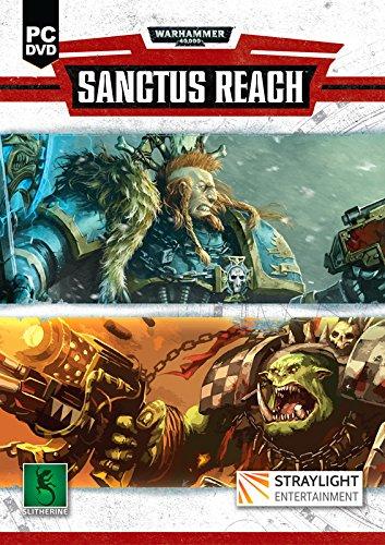 Warhammer 40,000: Sanctus Reach (Steam) für 1 Cent (Gamivo)