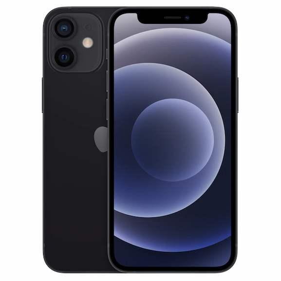Apple iPhone 12 mini 128GB - 732€ direkt von Aldi-Talk, nicht differenzbesteuert