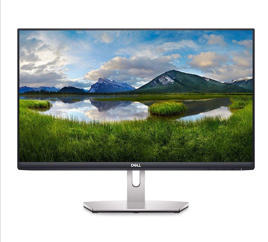 Dell S2421HN Monitor