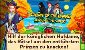 Crown of the Empire: Around Tage World