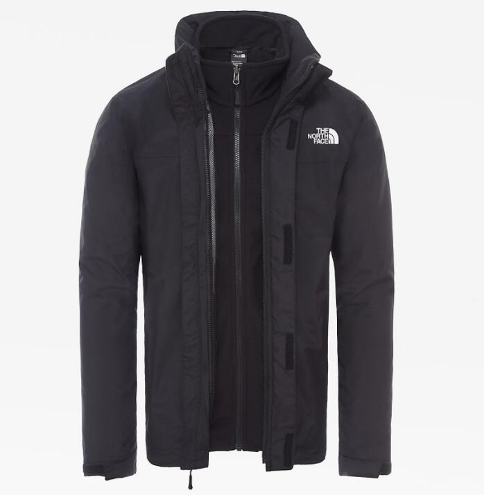 The North Face Triclimate 3-in-1 Herren Jacke in vielen Größen und Farben