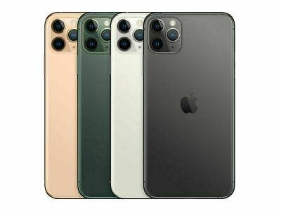 Apple iPhone 11 PRO 256 GB Silber Gold Grau (Minimale bis leichte Gebrauchsspuren, keine Neuware)