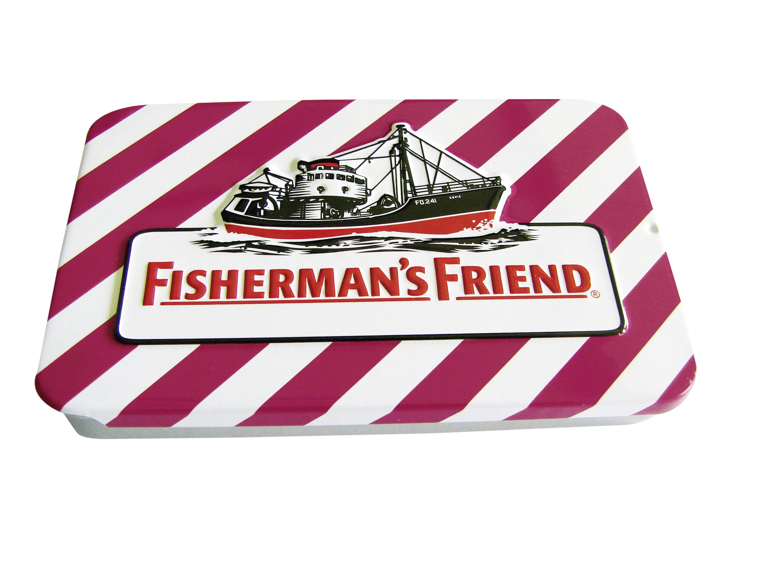 [Penny] Fisherman's Friend 3x25g Beutel + Sammeldose extra