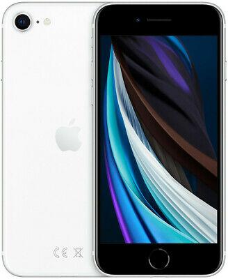 iPhone SE 2020 weiß 64GB über ebay wow mit Gutschein