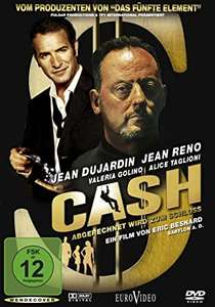 [ServusTV] Ca$h – Abgerechnet wird zum Schluss | mit Jean Reno | kostenlos im Stream