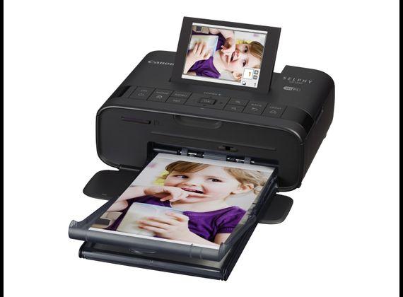Canon SELPHY CP1300 Fotodrucker Weiss