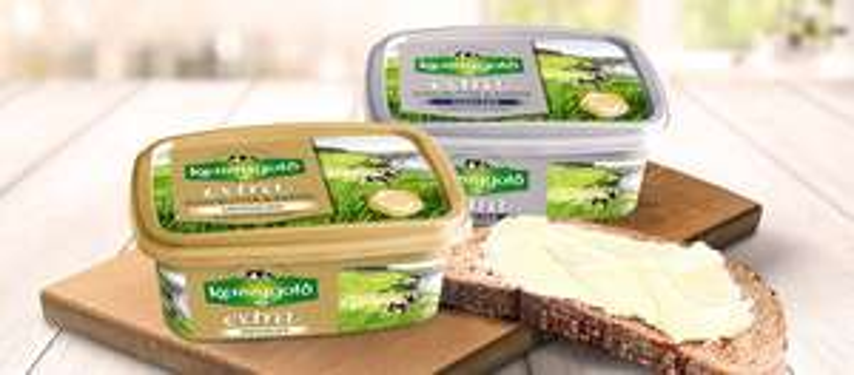[Marktkauf Minden-Hannover] Kerrygold extra 250g gesalzen und ungesalzen mit Coupon für 0,89€