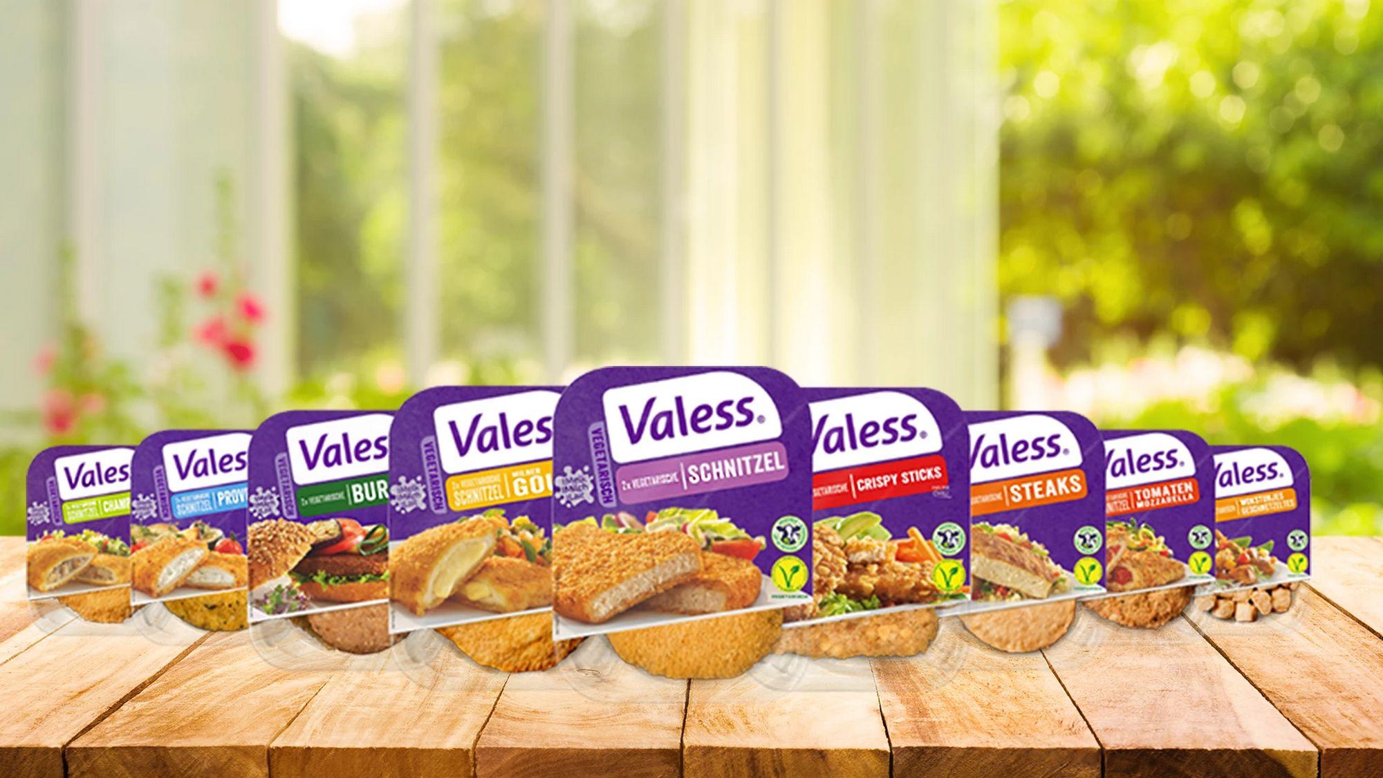 [Marktkauf Minden-Hannover] Valess vegetarische Fleischersatzprodukte mit Coupon für 1,79€