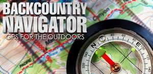 [Google Play Store] Backcountry Navigator | Outdoor Navigation