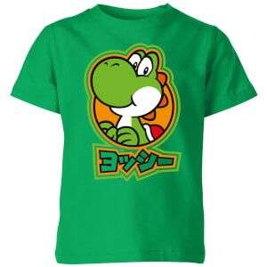 Zavvi: Nintendo-shirts für Kinder stark reduziert