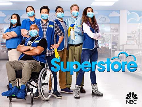 [Amazon.de] Superstore Staffel 6 / letzte Staffel - nur OV - digitale Full HD Serie