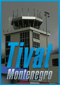 Microsoft Flight Simulator (2020): Flughafen Tivat, Montenegro kostenlos herunterladen - NUR NOCH HEUTE