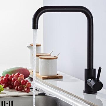 360° Wasserhahn für die Küche Update: Viele Wasserhähne bei Banggood betroffen, Preisfehler!