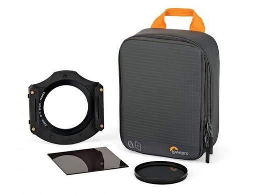Lowepro Kameratasche für Filter und Filterhalter GearUp Filter Pouch 100 [iBOOD]