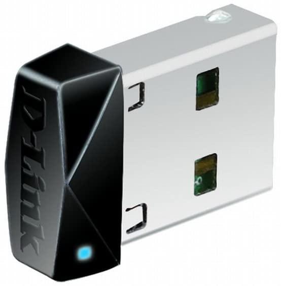 D-Link DWA-121 Wireless N Micro USB Adapter für 4,99€ mit Prime