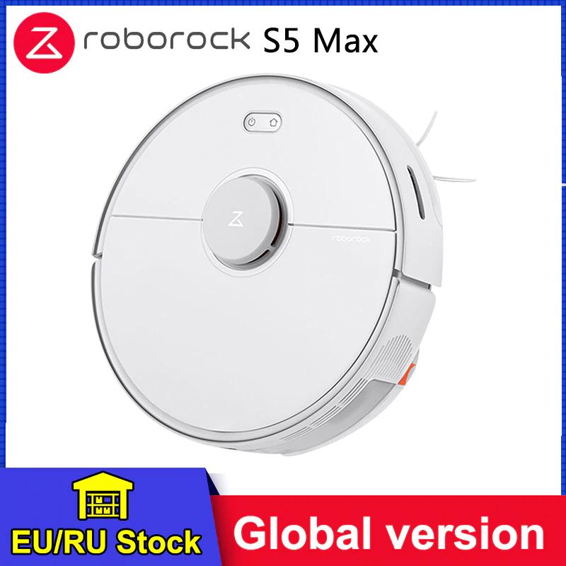 Roborock S5 Max Saugroboter (ausgew. Kunden)