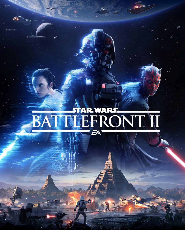 Star Wars Battlefront 2 - Standard (PC)