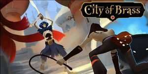 City of Brass Nintendo Switch (e-Shop)