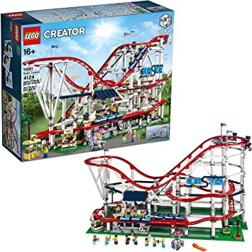 (myToys Sammeldeal) Lego Creator Expert 10261 Achterbahn (UVP - 13%) und alle weiteren Sets mit 10% Rabatt