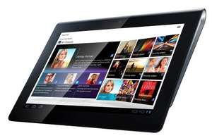 Sony Tablet S 16GB Wifi only