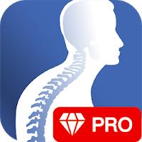 [Google Play Store] Rückenschmerzen Übungen (PRO)