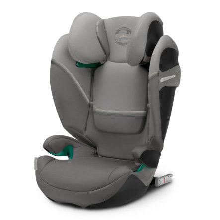 Kindersitz Cybex Solution S i-fix Soho grey