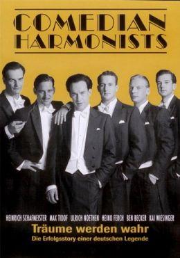 «Comedian Harmonists» (IMDb 7,1 - RT 81%) kostenlos im Stream [ARD Mediathek]