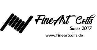Fine Art Coils gibt 15% auch auf reduziertes!