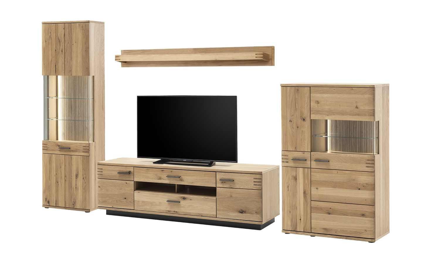 """[ Möbel Kraft ] Frühlingssale mit bis zu 600€ Ersparnis auf Möbel z.B. Wohnwand """"Monta"""" (Details in der Beschreibung)"""