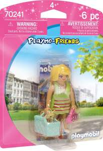 [Amazon Prime] PLAYMOBIL PLAYMO-FRIENDS 70241 It-Girl, ab 4 Jahren