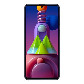 "[Studenten] Samsung Galaxy M51 (6,7"" FHD+, 6GB RAM, 7000mAh Akku, Snapdragon 730) über Unidays"