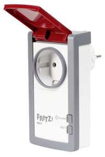 [nur Maingau-Energie Kunden] AVM Fritz! Dect 210 Funksteckdose auch für Solar Balkonkraftwerk