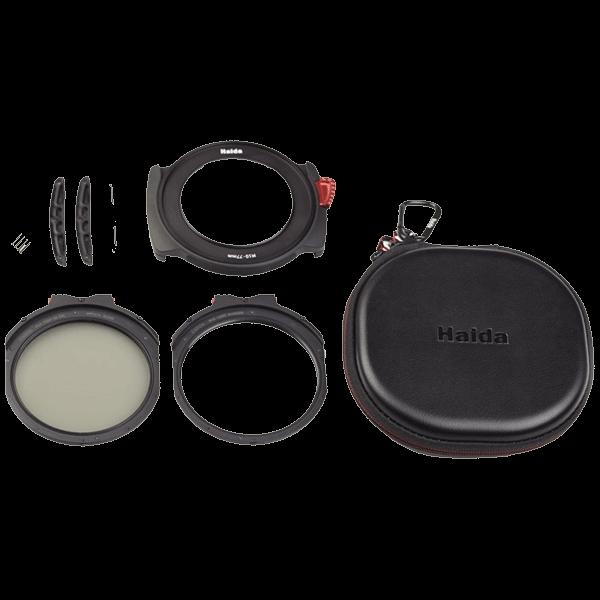 Haida Sale bei Top-Foto z.B. Haida M10 Filterhalter Kit