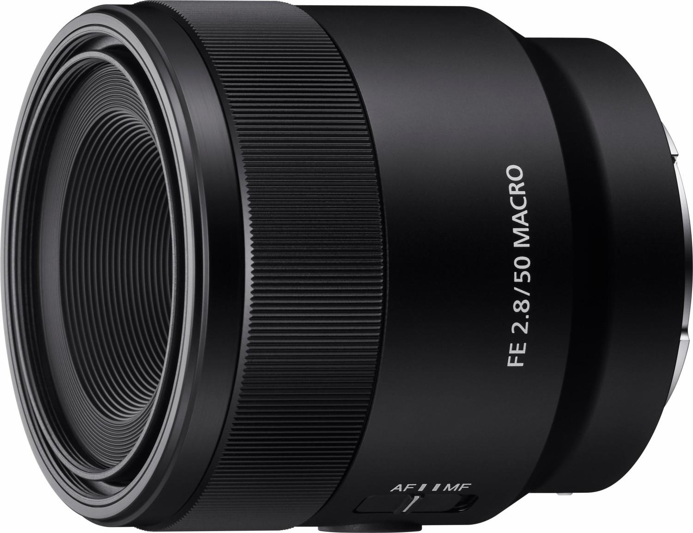 Sony FE 50mm F2.8 Makro Objektiv