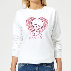 40% Rabatt Nintendo Kleidung (T-Shirts, Sweatshirts & Hoodies für Damen & Herren) [Zavvi]