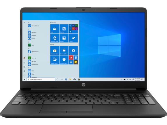 """HP 15-gw0542 Laptop 15""""- AMD Ryzen 5 / 8GB DDR4-2400 / Lidl"""