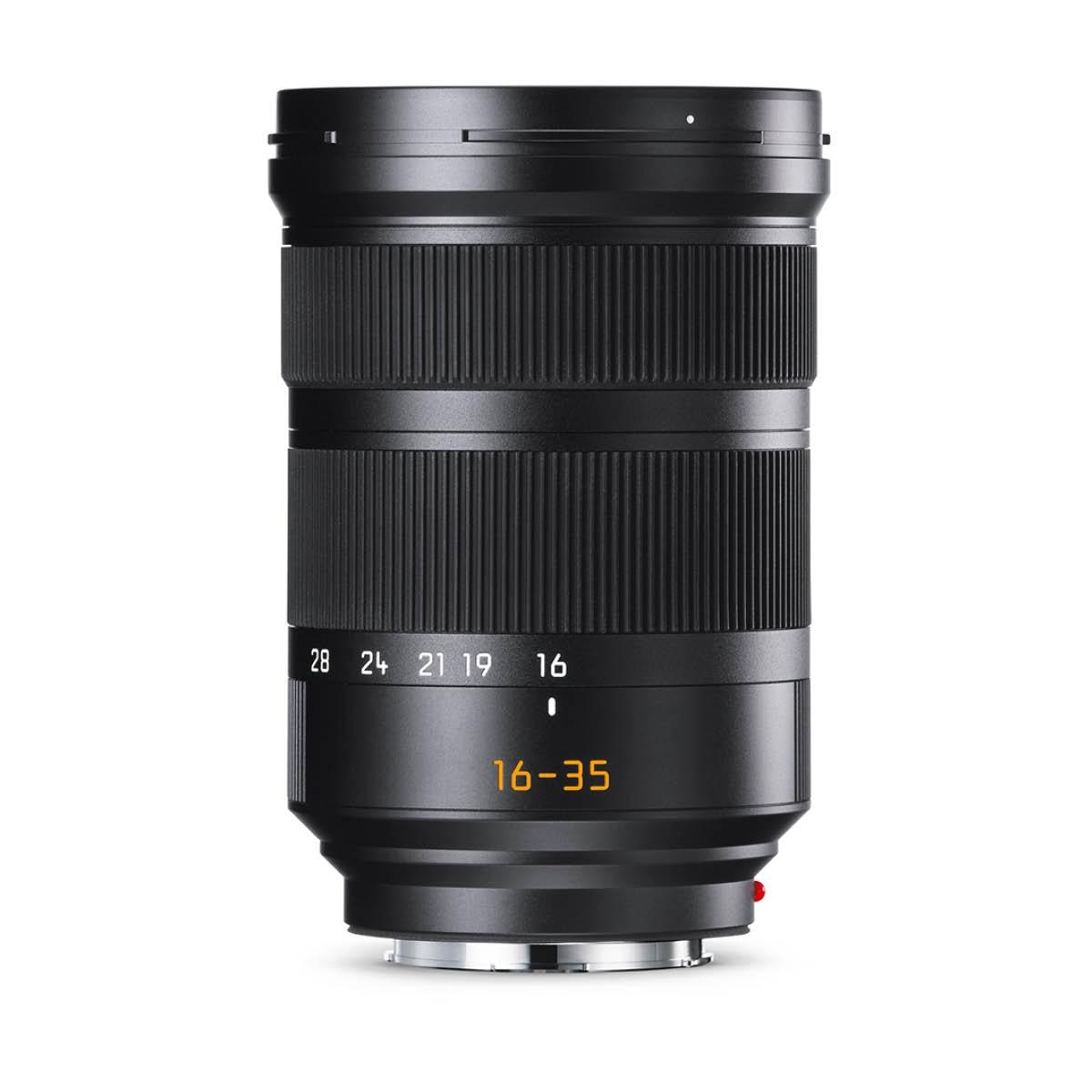 Leica Super-Vario-Elmar-SL 16-35mm F3.5-4.5 Asph. Objektiv
