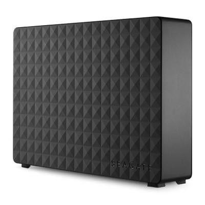 Seagate Expansion Desktop 8TB schwarz externe HDD Festplatte