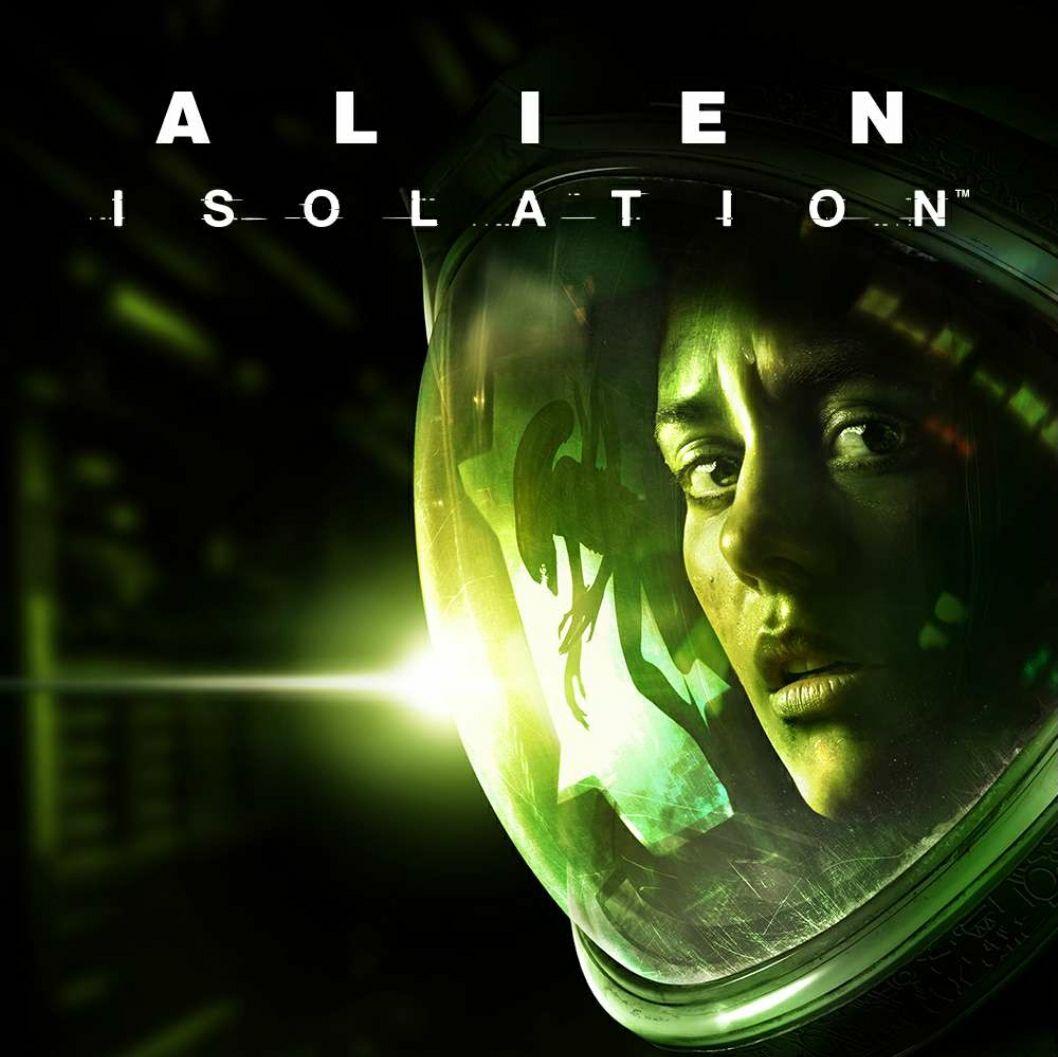 Alien: Isolation Nintendo Switch e-Shop