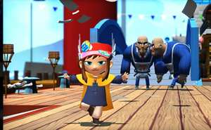 A Hat in Time Nintendo Switch e-Shop